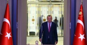 Cumhurbaşkanı Erdoğan Japonya'ya hareket etti