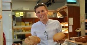 """Ekmekte zehre genç """"Tırpan"""""""