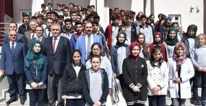 Erzincan eğitimde başarısıyla bölgenin 1 numaraları illerinden oldu