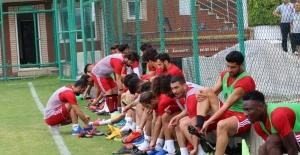 Evkur Yeni Malatyaspor yeni sezona Bolu ve Düzce'de hazırlanacak