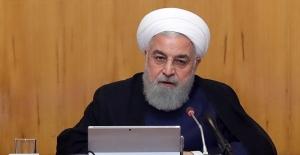 İran: Hiçbir zaman ABD'yle savaş istemedik