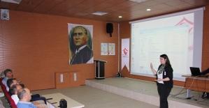 LÖSEV'den konferans