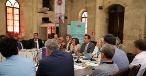 Türkiye ilk Milli Arkeoloji ve Kültürel Miras Enstitüsüne kavuşuyor