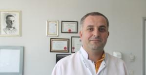 Uzmanlardan osteoporozdan korunmak için kemik yapısını sağlamlaştırın tavsiyesi