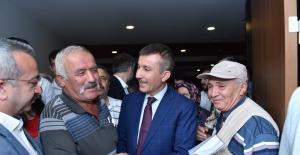 İkinci buluşma Önder'de