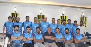 Yerköyspor yeni sezonu açtı