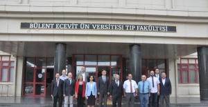 Zonguldak BEÜ İbn-i Sina Kampüsü yeni öğrencilerini bekliyor