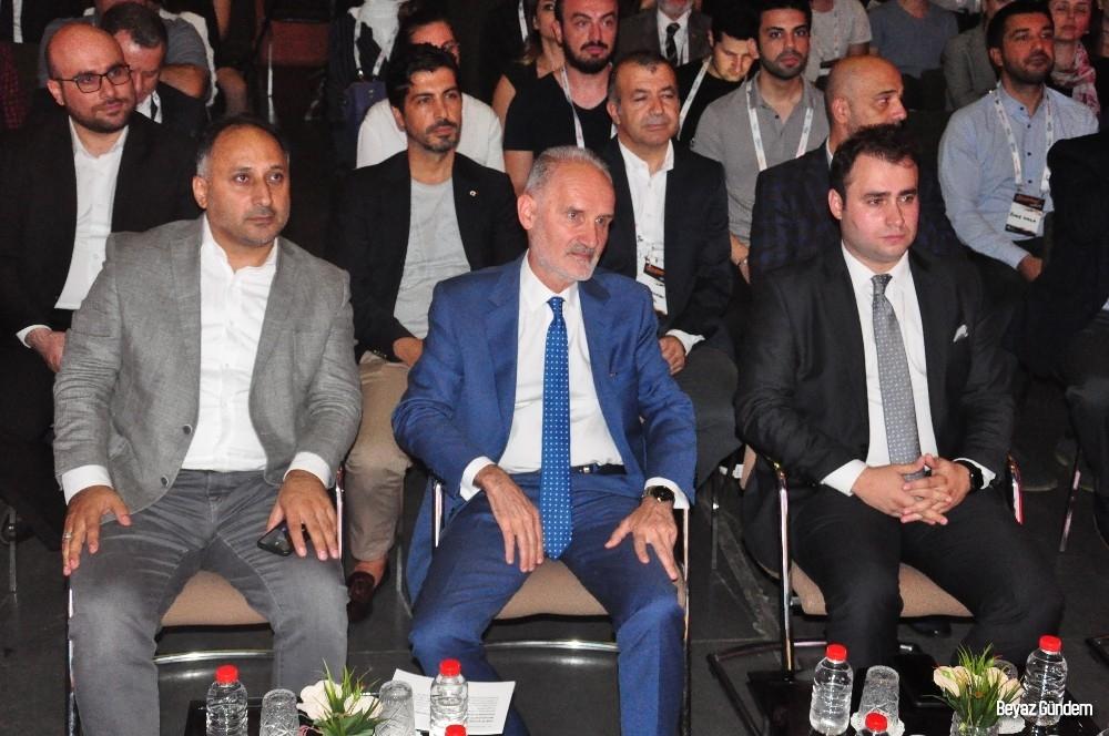 5 Türk girişimi Silikon Vadisi'ne gidiyor