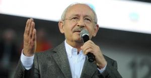 AK Parti: Dünya duydu, Kılıçdaroğlu duymadı
