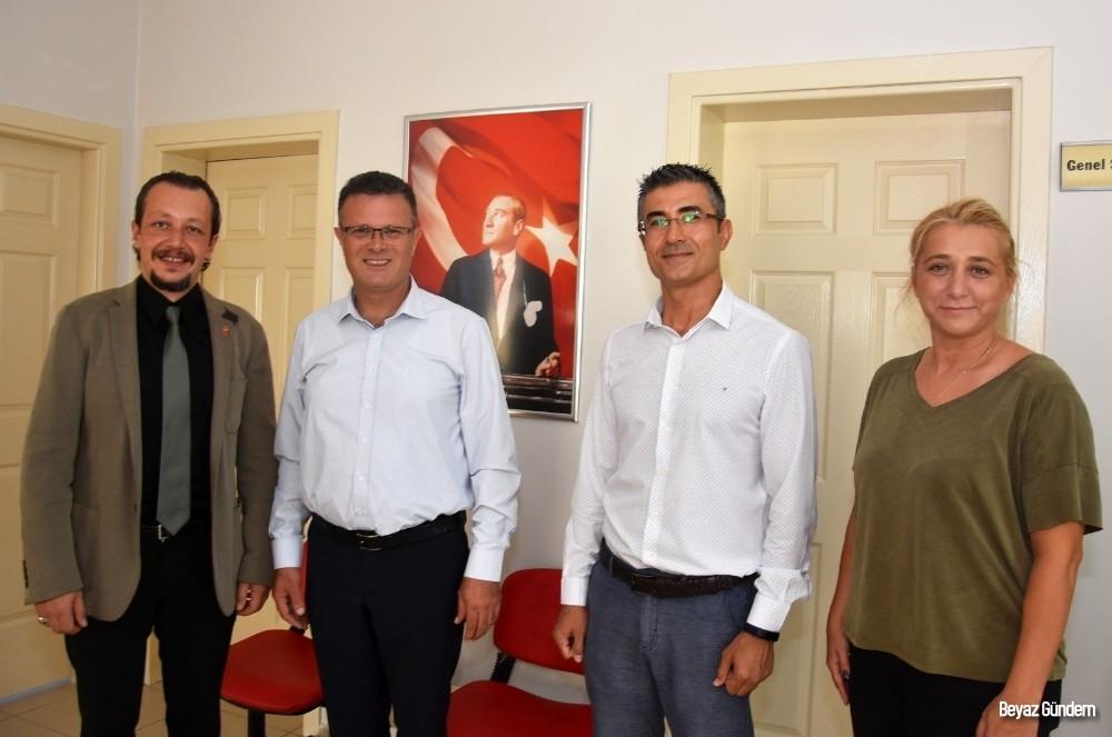 Alaşehir Belediyesi Manisa Veteriner Hekimler Odasıyla birlikte çalışacak
