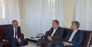 Atatürk Üniversitesi ikili anlaşmalarına bir yenisi daha ekledi
