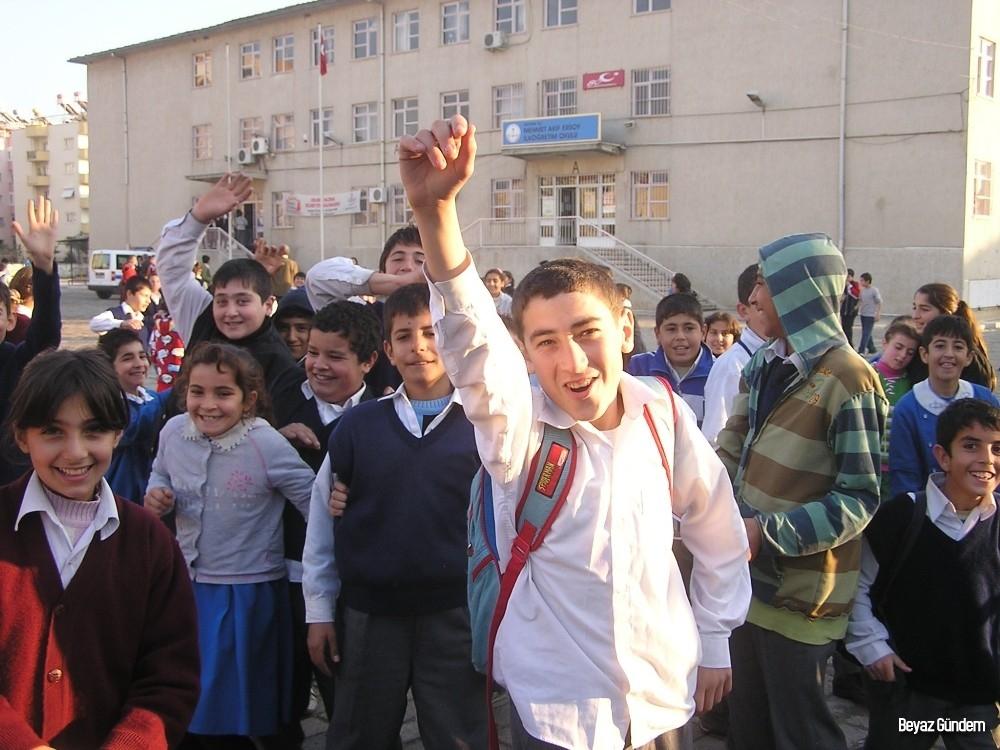 Aydın'da okullar 180 bin öğrenciyi bekliyor
