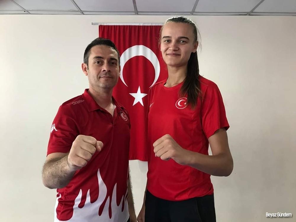 Ayşe Asma, Dünya Takımlar Şampiyonası'na katılacak