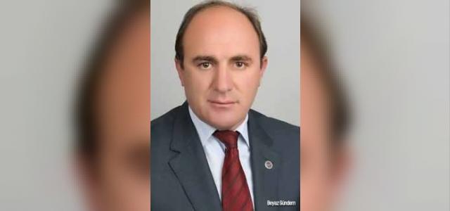 Bayburt İl Tarım ve Orman Müdürlüğüne Selami Ersen atandı