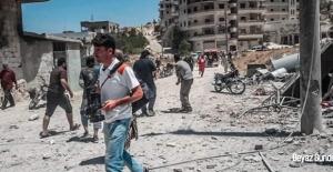 BM: İdlib'de 500 kişi öldü