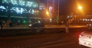 Bursa'da feci kaza :1 ölü