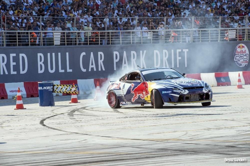 Car Park Drift Dünya Finali'ne 10 gün kaldı