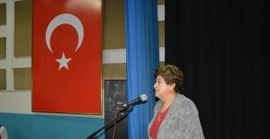 """Çomaklı Aşkale Kültür Festivali'nde """"Kara Fatma""""yı anlattı"""
