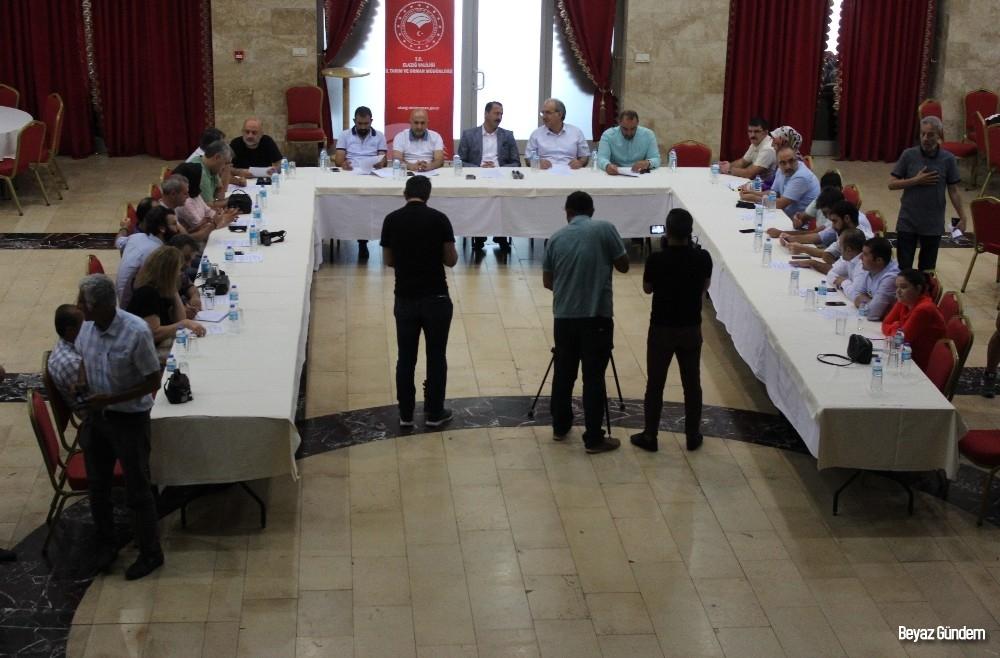 Elazığ'da tarım alanında 130 projeye 20 milyon hibe verildi
