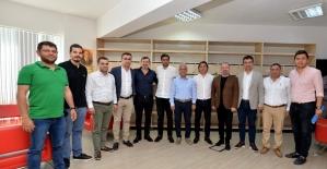 Muratpaşa, Antalya'nın çocuklarıyla yürüyecek