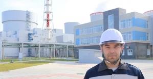 Rusya'da diplomasını alan 88 nükleer enerji mühendisi, Akkuyu'da istihdam edildi