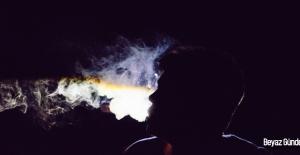 Sigara içti tazminatsız kovuldu