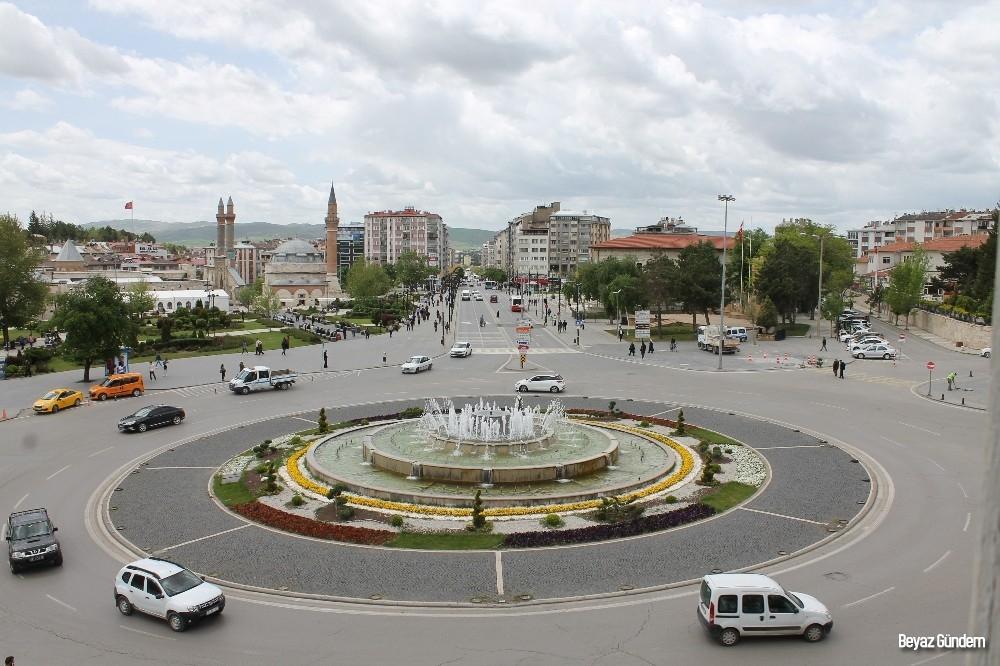 Sivas'ta 768 konut satıldı