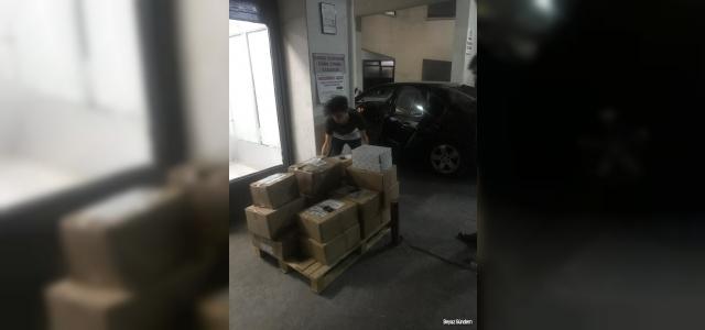 SSAUMDER'in ilk hedefi 5 bin adet okul çantası dağıtmak