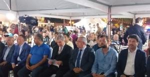 SUBÜ Rektörü Sarıbıyık, riskli binalarda oturulmaması çağrısında bulundu