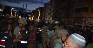 Tokat'ta iki gurup arasında kavga: 4 yaralı