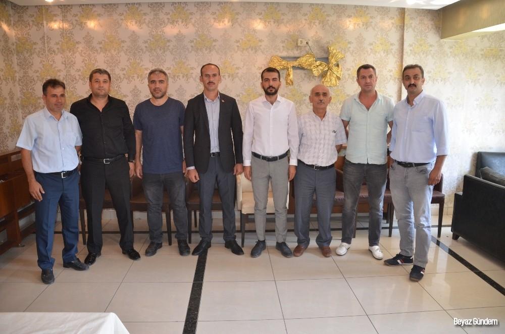 """""""Yazıcıoğlu"""" Muhsin Dağı'nda anılacak"""