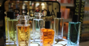 Yükselen nem oranı parfüme rağbeti arttırdı