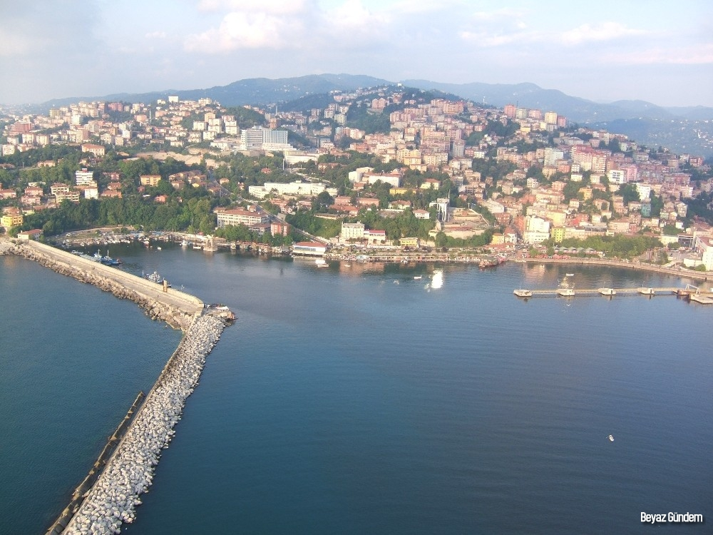Zonguldak'ta 2019 yılının ilk altı ayında 591 daireye yapı ruhsatı verildi