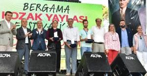 """Başkan Soyer: """"İzmir kırsal kalkınmanın başkenti olacak"""""""