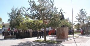 Çıldır'da Gaziler Günü kutlandı