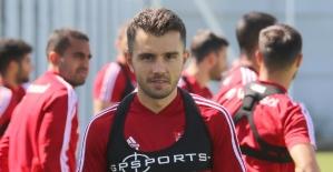 Emre Kılınç: quot;Trabzonsporu...