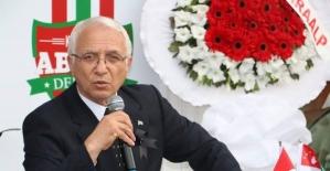 """Hasan Konca; """"Abhazya'da 100 çocuğu sünnet ettireceğiz"""""""
