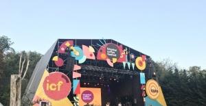 İstanbul Kahve Festivali'ne Feridun Düzağaç damgası