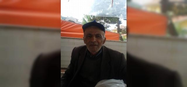 Kayıp yaşlı adamın cesedi uçurumda bulundu
