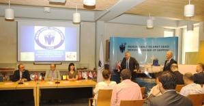 MDTO, Türkiye-Fransa Ulaştırma Çalışma Grubu toplantısına ev sahipliği yapıyor