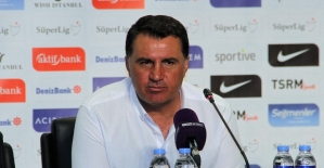 """Mustafa Kaplan: """"Duran top dışında pozisyonda vermedik"""""""