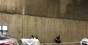 Pendikte trafik kazası: 2 ölü...