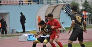 Spor Toto Gelişim Elit U19 Ligi 5.Hafta