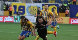 Süper Lig: MKE Ankaragücü: 0 - BTC Türk Yeni Malatyaspor: 4 (Maç sonucu)