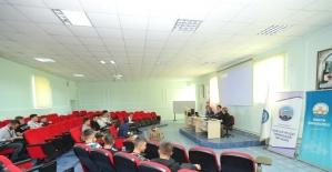 """Trakya Üniversitesinde """"Balkan-Türk Temel Drone Eğitimi"""""""