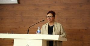 Türkiye'nin Dört Bir Yanından Gelen Araştırmacılar HKÜ'de