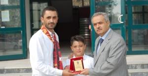 Ultraslan Orhangazi'den eğitime anlamlı katkı