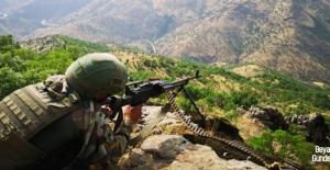 2 PKK'lı terörist daha leş oldu