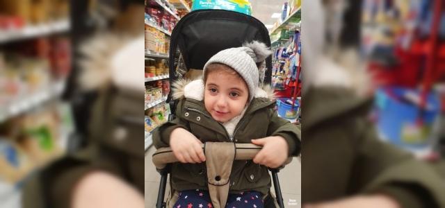 Almanya'da annesinden koparılan minik Miray davasında mutlu son