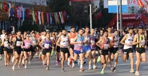 """""""Atatürk Yol Koşusu"""" için geri sayım başladı"""